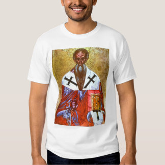John the Benefactor T-shirt