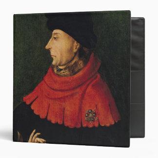 John the Fearless  Duke of Burgundy Binder