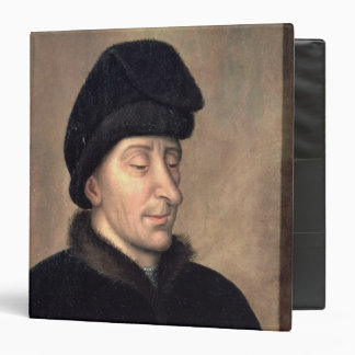 John the Fearless, Duke of Burgundy Binder