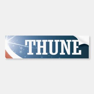 John Thune 2016 Bumper Sticker