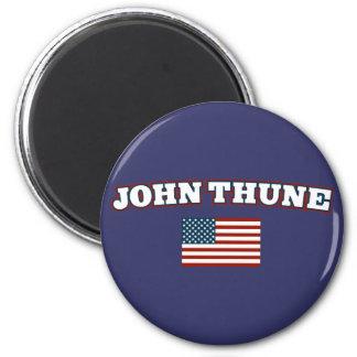 John Thune for America 2 Inch Round Magnet