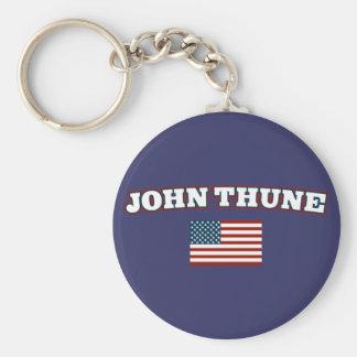 John Thune for America Keychain
