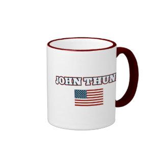 John Thune for America Ringer Mug