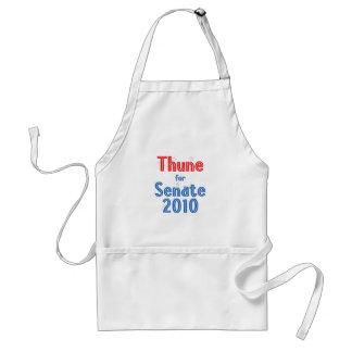 John Thune for Senate 2010 Star Design Apron