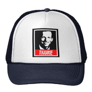 JOHN THUNE INK BLOCK png Hat