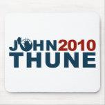 John Thune Liberty 2010 Mouse Pad