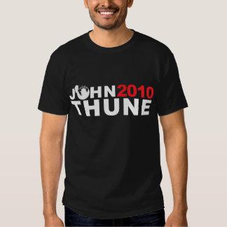 John Thune Liberty 2010 T-Shirt