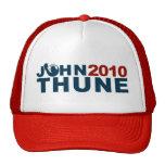 John Thune Liberty 2010 Trucker Hat