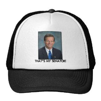John Thune That s My Senator Mesh Hat
