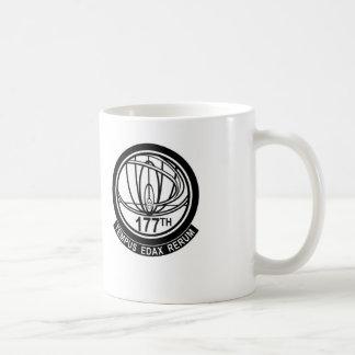 John Titor Time Traveler Tempus Edax Rerum 177th Coffee Mug