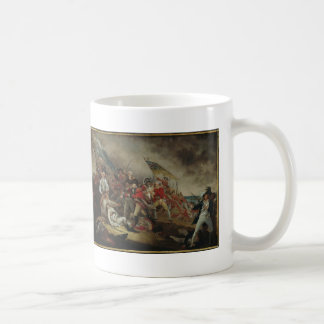 John Trumbull: The Death of General Warren Coffee Mug