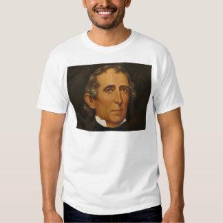 John Tyler 10 Tee Shirts