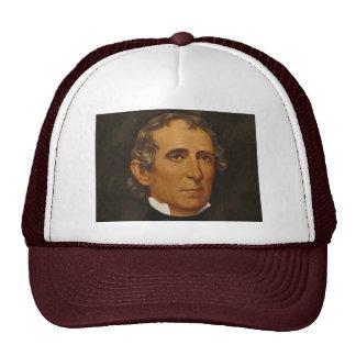 John Tyler 10 Trucker Hat