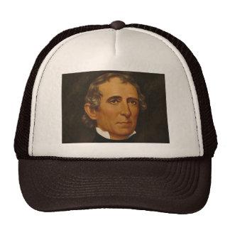 John Tyler 10th Trucker Hat