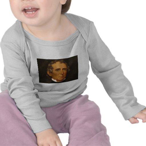 John Tyler 10th Tshirts