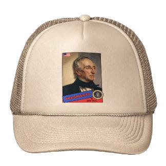 John Tyler Baseball Card Trucker Hat