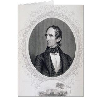 John Tyler Card