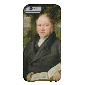 John Varley (1778-1842) 1820 (oil on panel) Barely There iPhone 6 Case