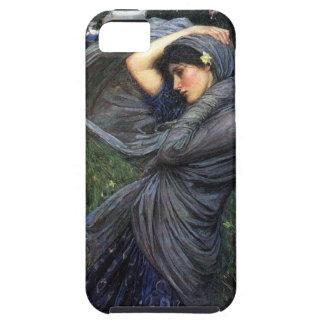 John Waterhouse Pre-Raphaelite Boreas iPhone 5 Covers