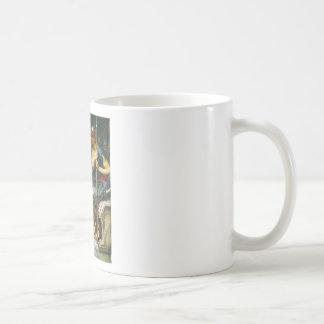 John Waterhouse's Jason and Medea Mug