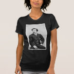 John Wilkes Booth ~ Assassin of President Lincoln T Shirts