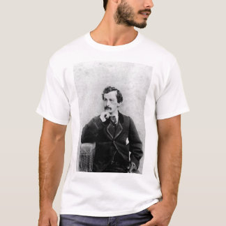 John Wilkes Booth,  ca.  1862.  Charles DeForest F T-Shirt