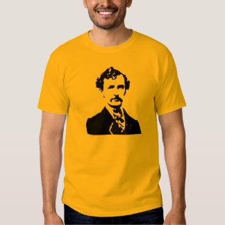 John Wilkes Booth Tshirt