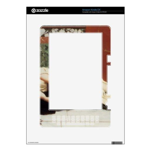 John William Godward - Endymion Kindle Skins