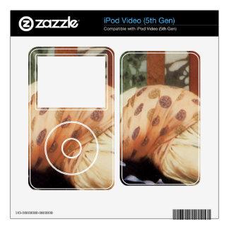 John William Godward - Endymion Skins For The iPod Video