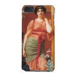 John William Godward - Nerissa iPod Touch (5th Generation) Case