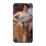 John William Godward - Reverie iPod Touch (5th Generation) Covers