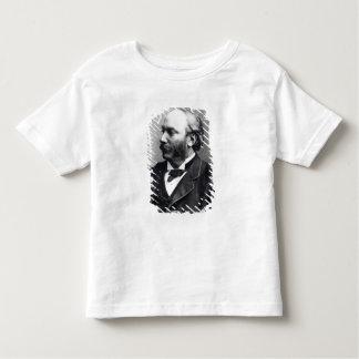 John William Strutt, 3rd Baron Rayleigh Toddler T-shirt