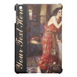 John William Waterhouse (1909) 'Thisbe' iPad Mini Cover
