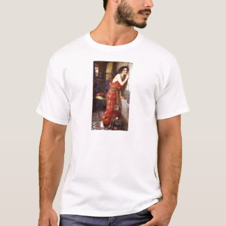 John William Waterhouse (1909) 'Thisbe' T-Shirt
