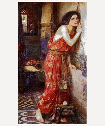 John William Waterhouse (1909) 'Thisbe' T Shirt