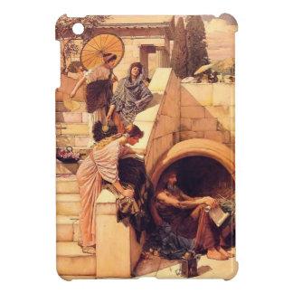 John William Waterhouse- Diogenes Case For The iPad Mini