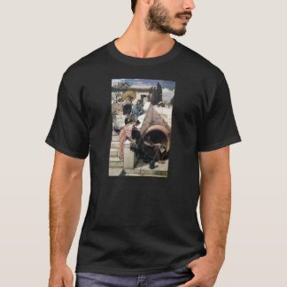 John William Waterhouse - Diogenes T-Shirt