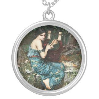 John William Waterhouse el llavero del encantador Joyeria