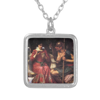 John William Waterhouse- Jason and Medea Jewelry