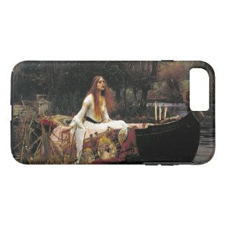John William Waterhouse Lady Of Shalott Vintage iPhone 7 Plus Case
