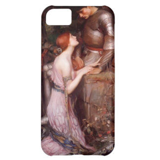 John William Waterhouse- Lamia and the Soldier Case For iPhone 5C