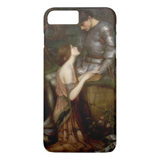 John William Waterhouse Lamia iPhone 8 Plus/7 Plus Case