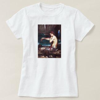 John William Waterhouse Mermaid Shirt