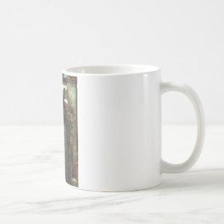 John William Waterhouse, My Sweet Rose (1903) Coffee Mug