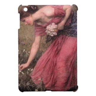 John William Waterhouse - Narcissus - Fine Art Cover For The iPad Mini