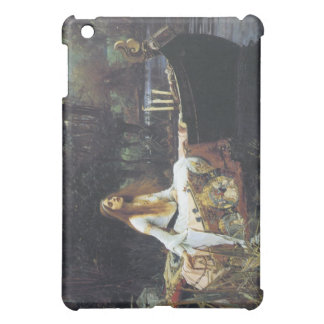 John William Waterhouse Painting iPad Case