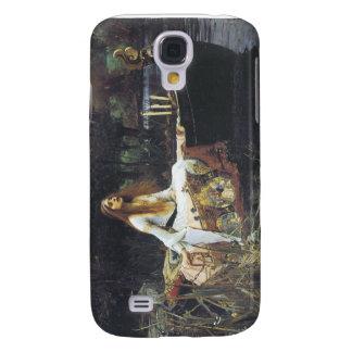 John William Waterhouse que pinta el caso del iPho