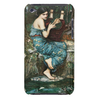 John William Waterhouse The Charmer Barely There iPod Cases