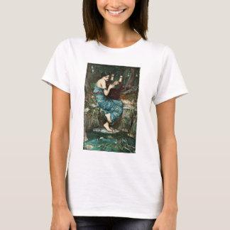 John William Waterhouse The Charmer T-shirt