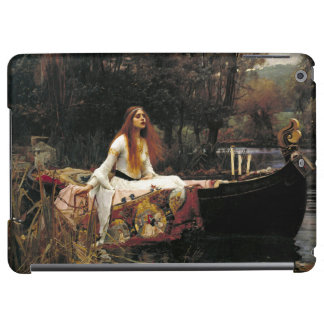 John William Waterhouse The Lady Of Shalott Case For iPad Air